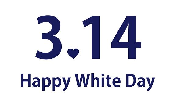 ❁Happy White Day ❁